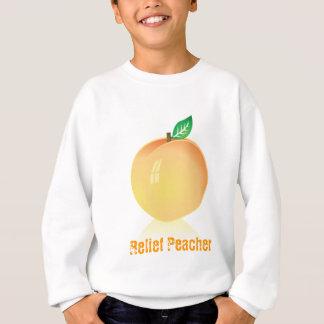 Lättnad Peacher T-shirt