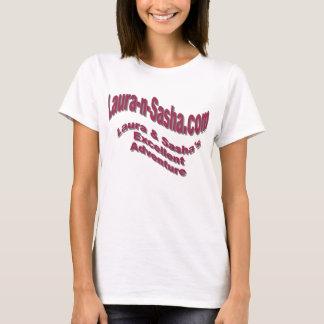 Laura & Sasha T Shirt