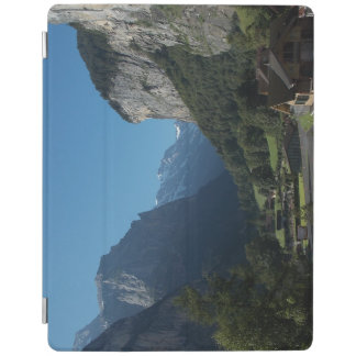 Lauterbrunnen dal Schweitz 1 iPad Skydd