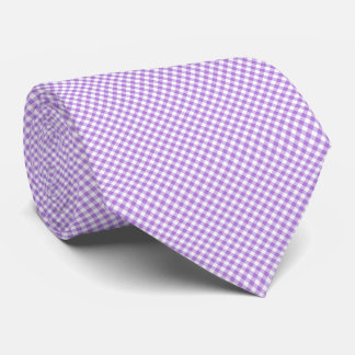 LavendelDiagonalGingham Slips