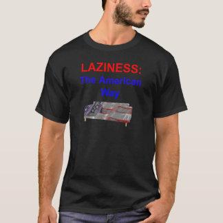 Laziness Tröjor