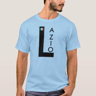 Lazio L skjorta T Shirt