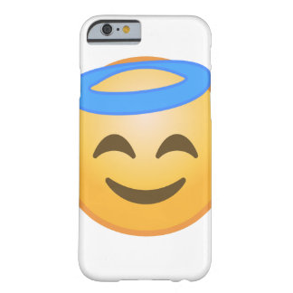 Le ängeln Emoji Barely There iPhone 6 Fodral