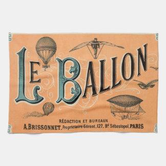Le Ballon Kökshandduk