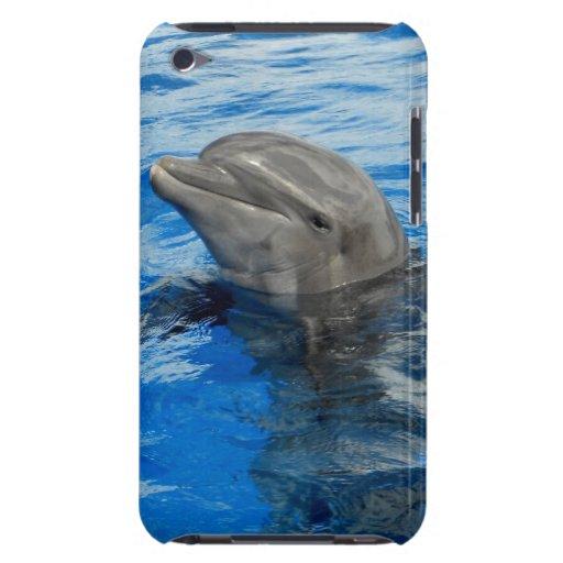 Le delfinen Case-Mate iPod touch case