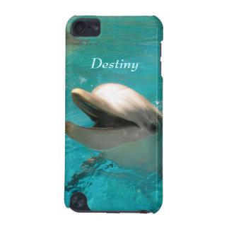 Le delfinen iPod touch 5G fodral