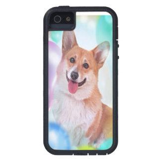 Le den walesiska Corgihunden för Pembroke iPhone 5 Skal