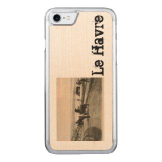 LE HAVRE - Sainte Adresse - Boulevard Felix Foure Carved iPhone 7 Skal