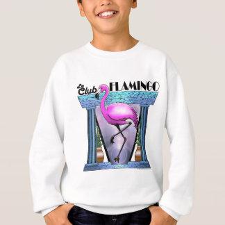 Le Klubba Flamingo T-shirt