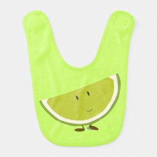 Le limefruktskivan hakklapp