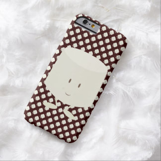 Le marshmallowen barely there iPhone 6 skal