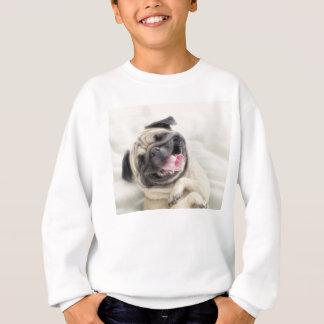 Le mops. Rolig mops T Shirt
