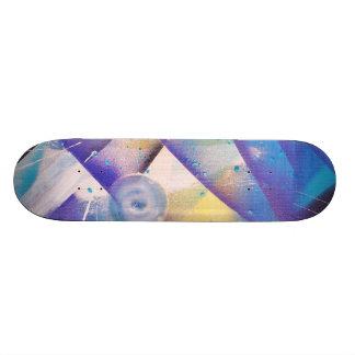 Le Passera Skateboard däck