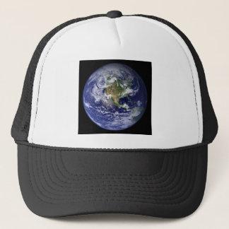 Le planet SPARA MIG Truckerkeps