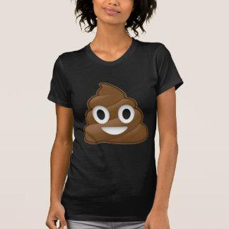 Le poopen Emoji Tröjor