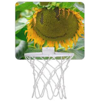 Le solrosen Mini-Basketkorg