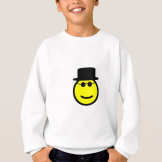 Le Tophat Tee Shirt