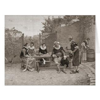 Le Vin Nouveau 1894 Jumbo Kort