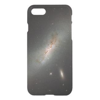 Leda NGC 4424 det härliga universum