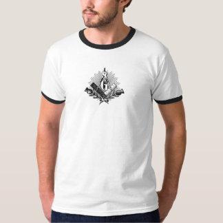 Ledar- Mason - Thistle Tshirts