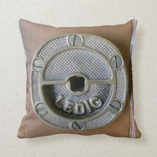 Ledig - dekorativ kudde