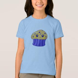 Ledsen muffin tee shirts