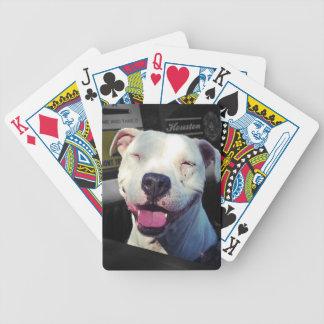 Leende Spelkort