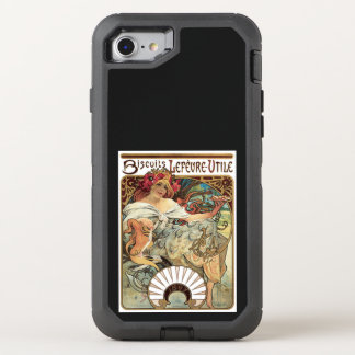 Lefevre-Utile kexar OtterBox Defender iPhone 7 Skal