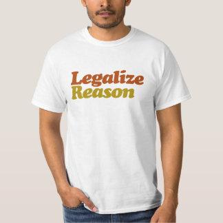 Legaliseraa resonera t shirts