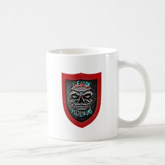 Legion av Villains Kaffemugg