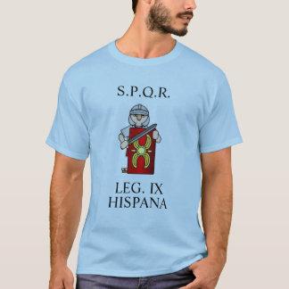 Legion för romare IX Tee Shirts