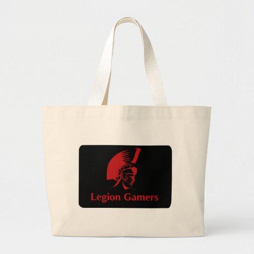 LegionGamers Tote Bag
