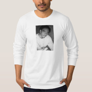 Legionutslagsplatsskjorta Long T-shirt