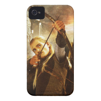 LEGOLAS GREENLEAF™ i handling Case-Mate iPhone 4 Case