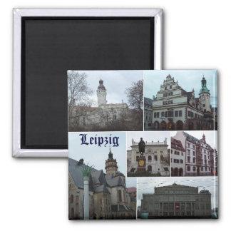 Leipzig Magnet