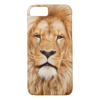 Lejon afrikan