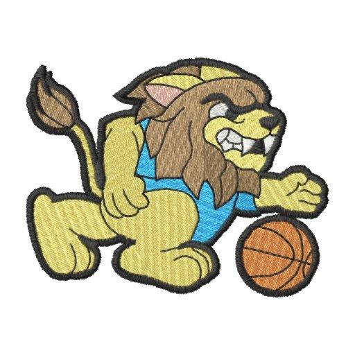 Lejon basket