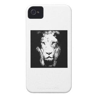 lejon design iPhone 4 Case-Mate skal
