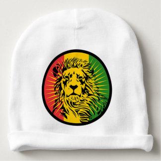 lejon flagga för rastareggae