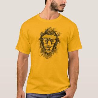 Lejon Hipster Tee Shirts