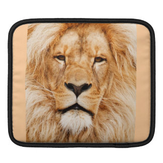 Lejon ipad sleeve