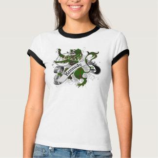 Lejon Kennedy Tartan Tshirts