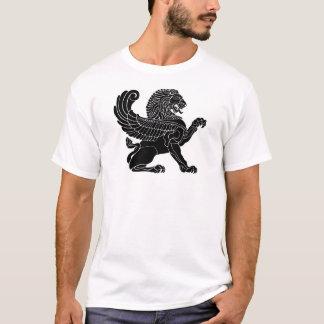 lejon perser tshirts