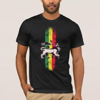 Lejon Reggae Tshirts