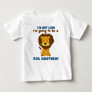 Lejon storebror tshirts