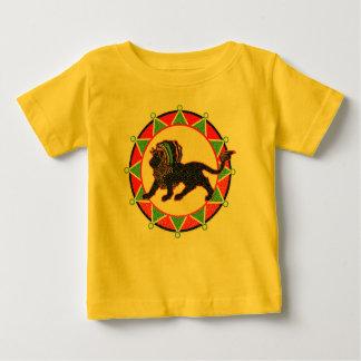 Lejon vintage för Jah kung Rasta Tröjor