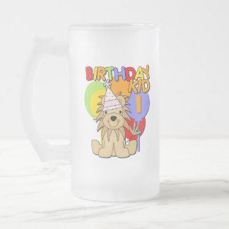 Lejona 1st Birthay Kaffe Muggar