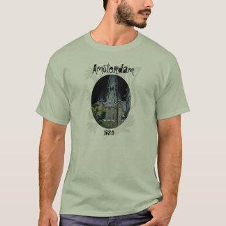 Lejona Amsterdam Tee Shirt