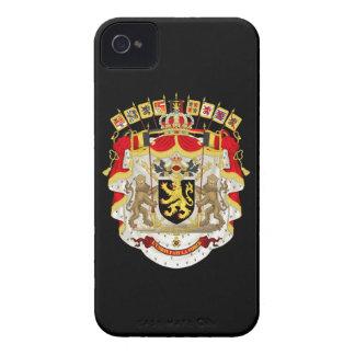 Lejona Belgien iPhone 4 Skydd