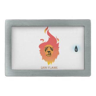 Lejona Flame spänner fast